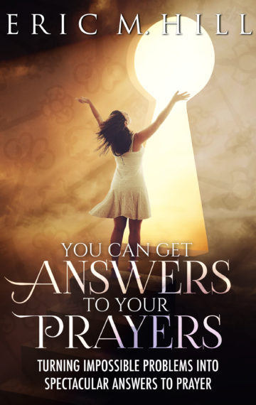 You Can Get Answers To Your Prayers
